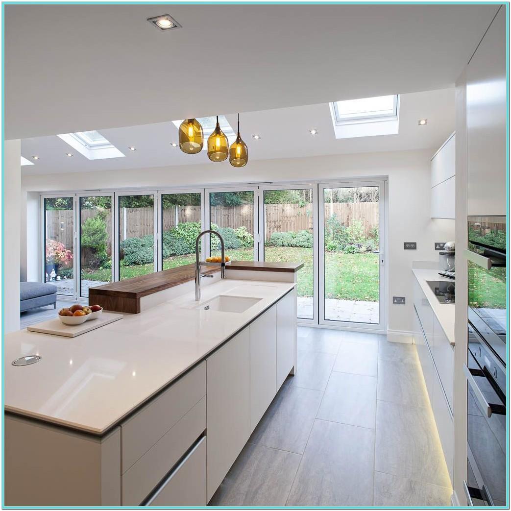Kitchen Living Room Ideas Ireland