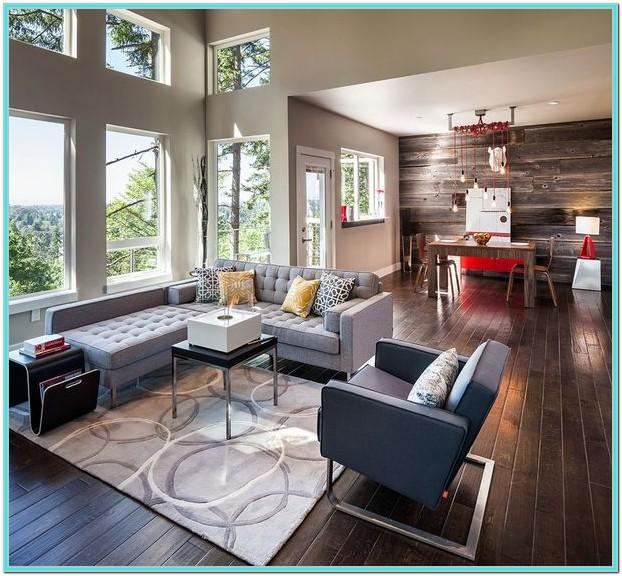 L Shape Sofa Ideas For Small Living Room
