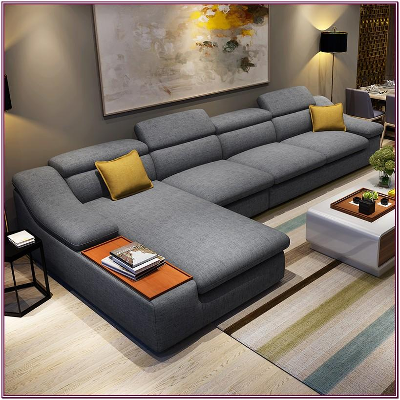 L Shaped Couch Living Room Layout