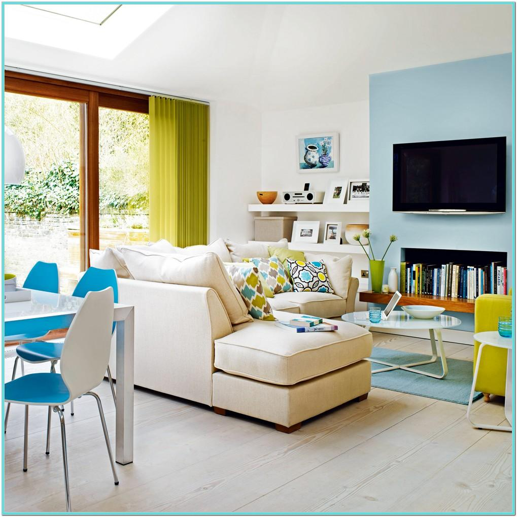 Large Family Living Room Ideas