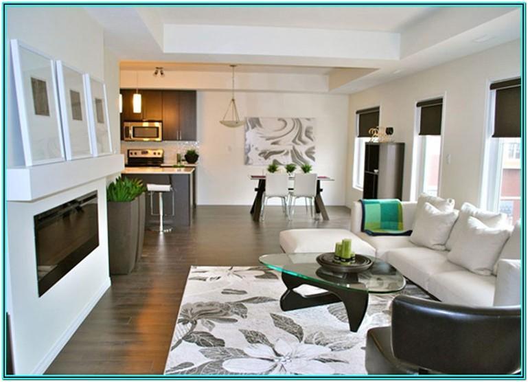 Large Rectangular Living Room Ideas