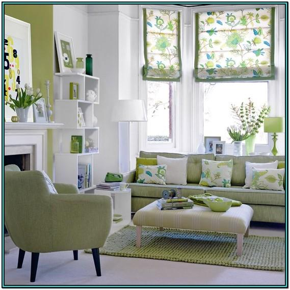 Light Green Couch Living Room Ideas