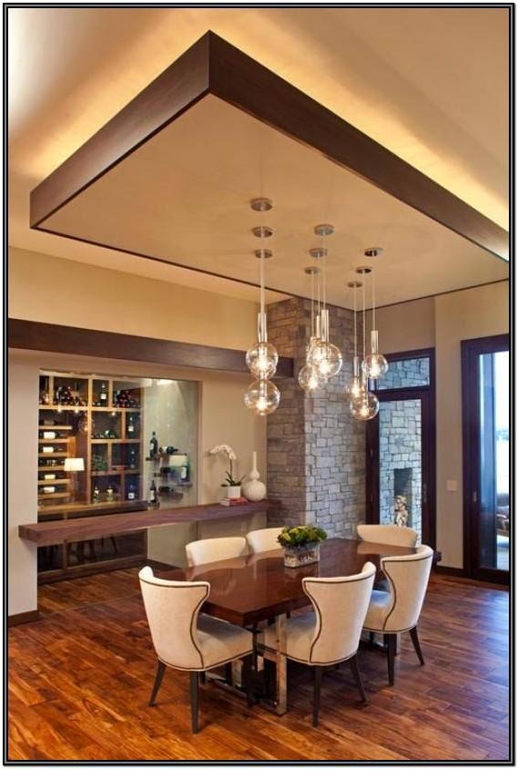 Lighting Ideas Living Room Design Without False Ceiling