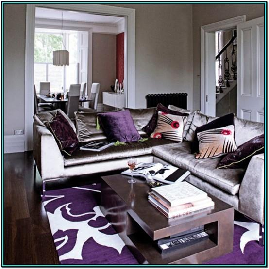 Lime Green And Black Living Room Ideas
