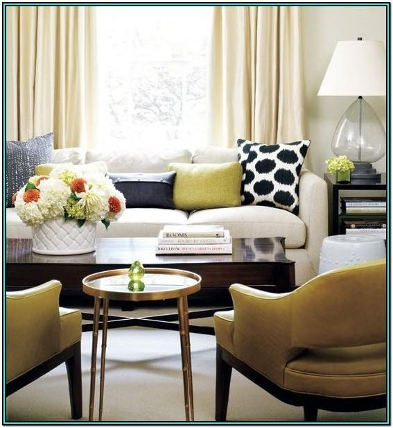 Lime Green And Blue Living Room Ideas