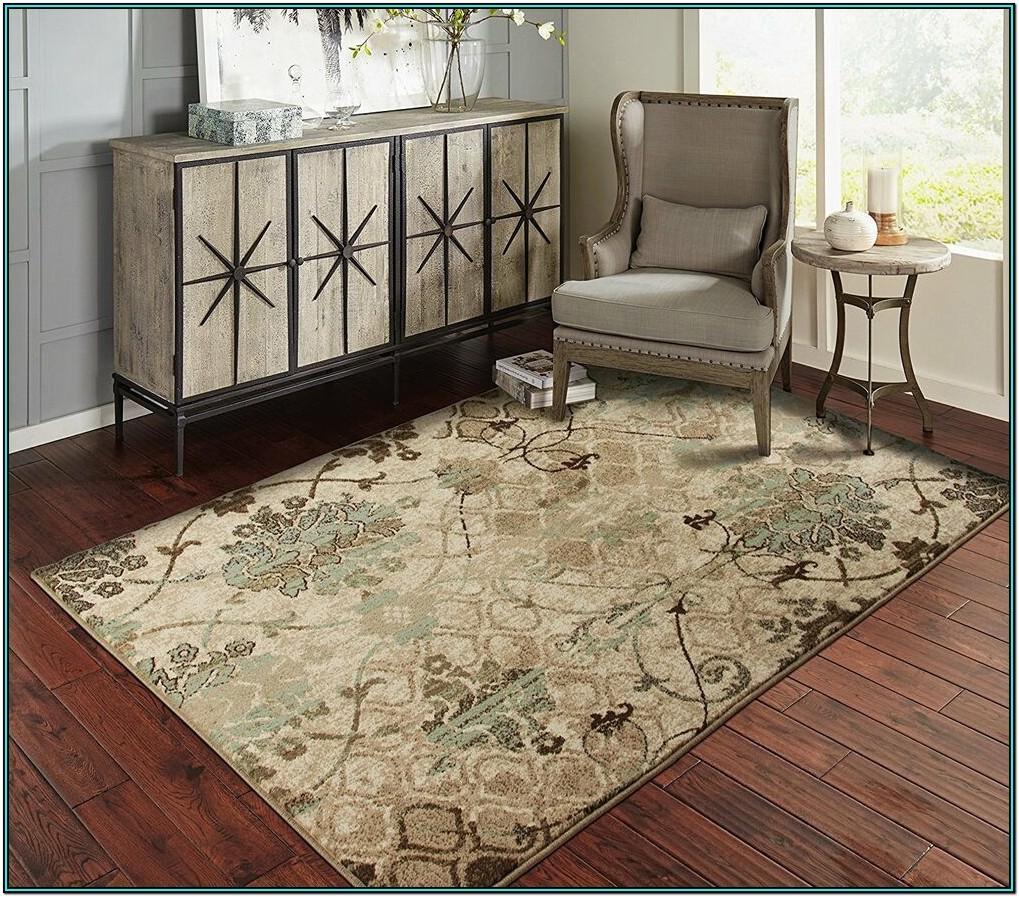 Living Room 5x8 Area Rugs