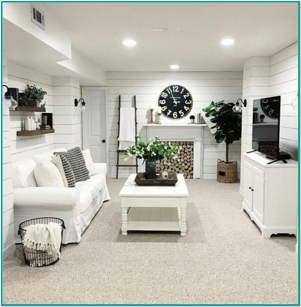 Living Room Apartment Renovation Ideas