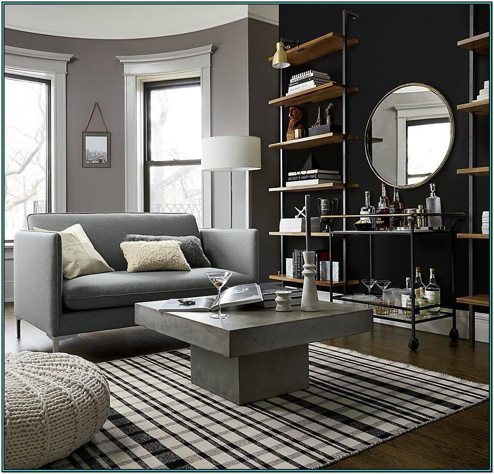 Living Room Area Rugs For Dark Wood Floors