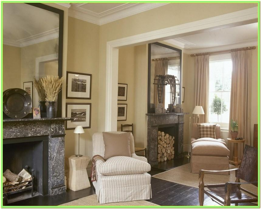 Living Room Beige Paint Samples