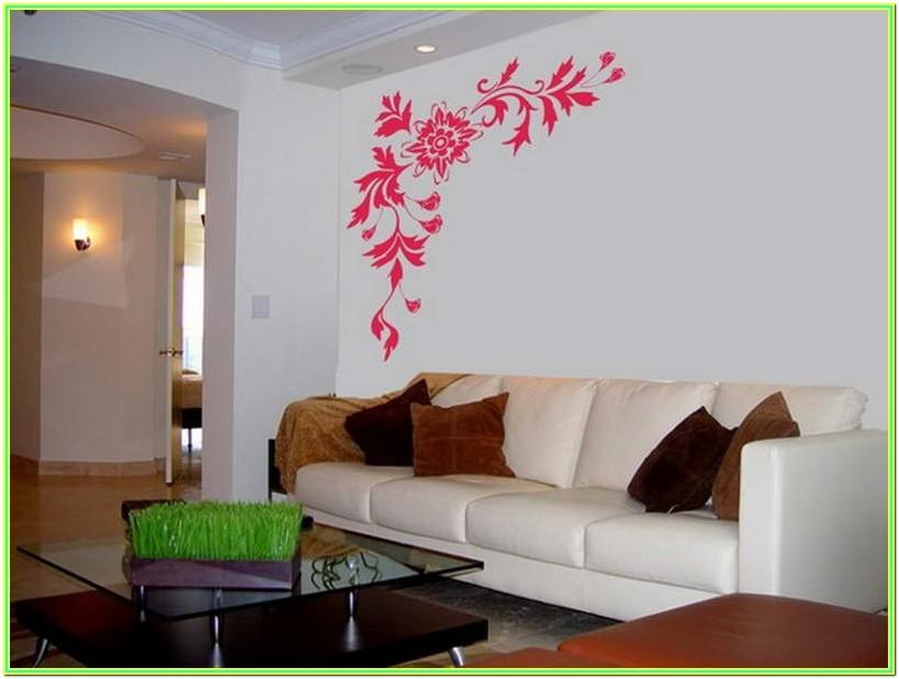 Living Room Best Wall Painting Images