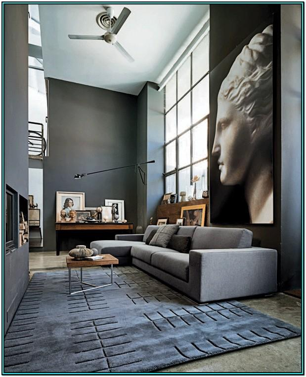 Living Room Color Ideas For Grey Furniture