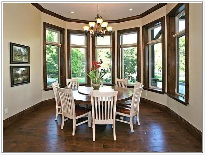 Living Room Color Ideas With Wood Trim