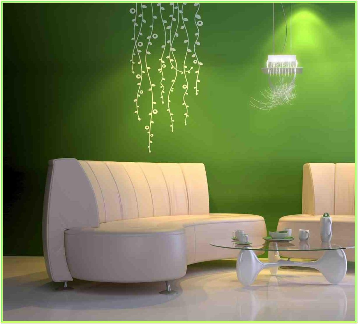 Living Room Color Wall Paint Design Ideas
