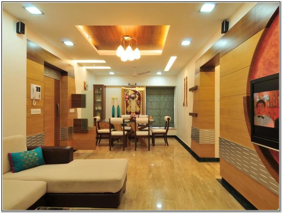 Living Room Colour Ideas India