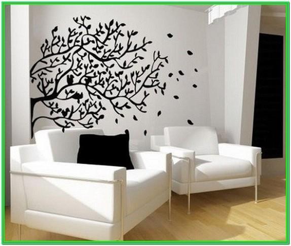 Living Room Creative Living Room Wall Art Designs
