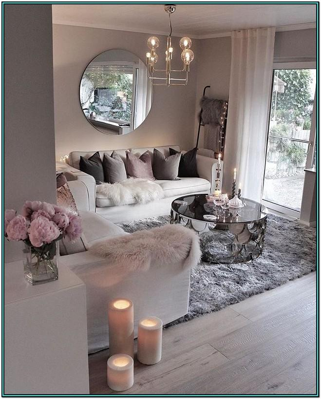 Living Room Decor Ideas For Young Adults