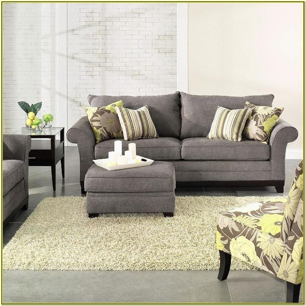 Living Room Decor Ideas With Recliners