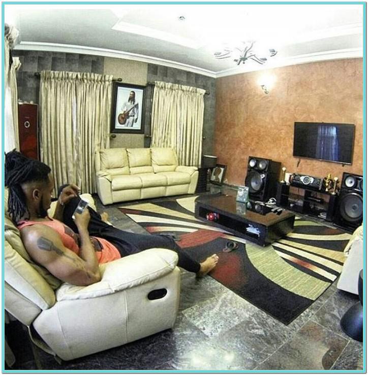 Living Room Decorating Ideas In Nigeria