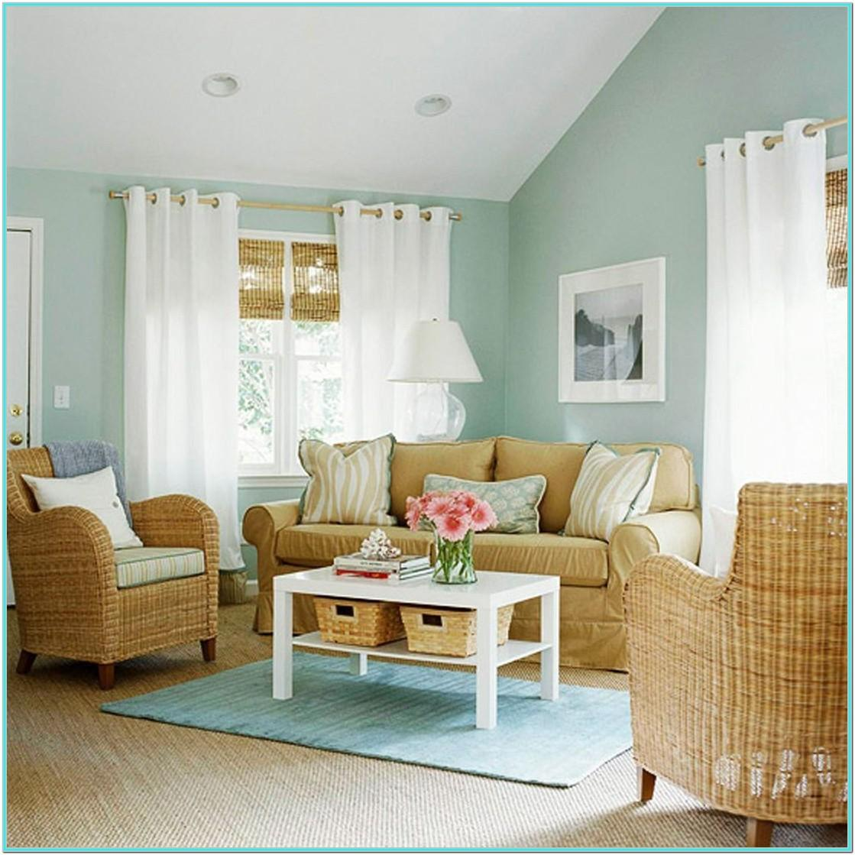 Living Room Decorating Ideas Light Blue Walls