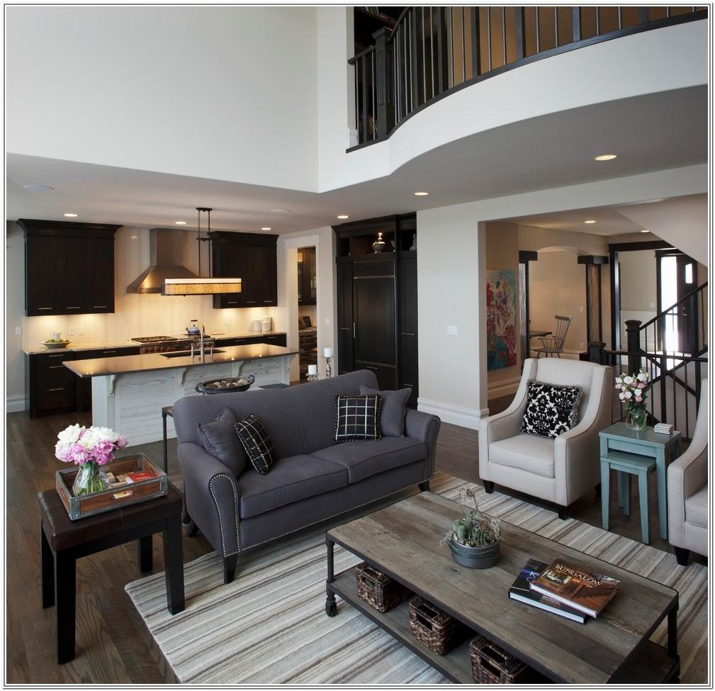 Living Room Design Ideas Dark Grey Sofa