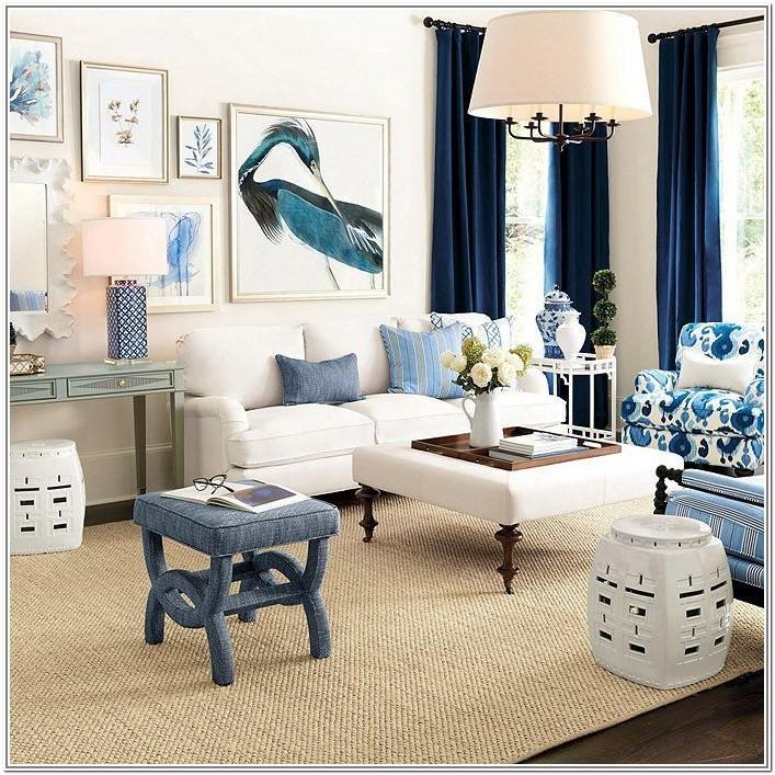 Living Room Design Ideas Dedar Fabric