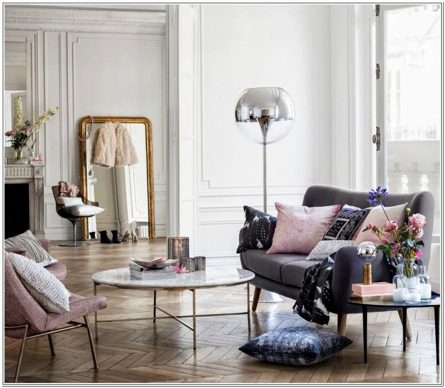 Living Room Design Ideas Floor Lamp