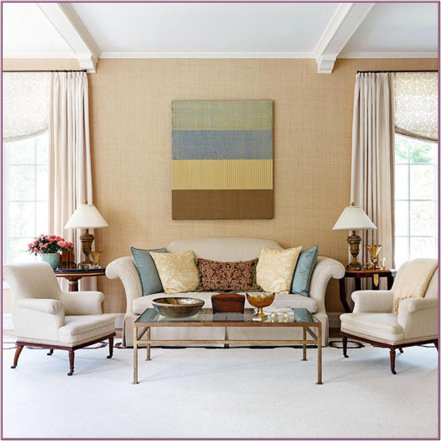 Living Room Design Ideas For Small House