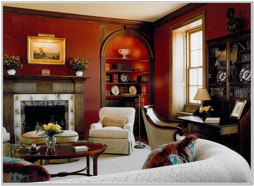 Living Room Design Ideas Images