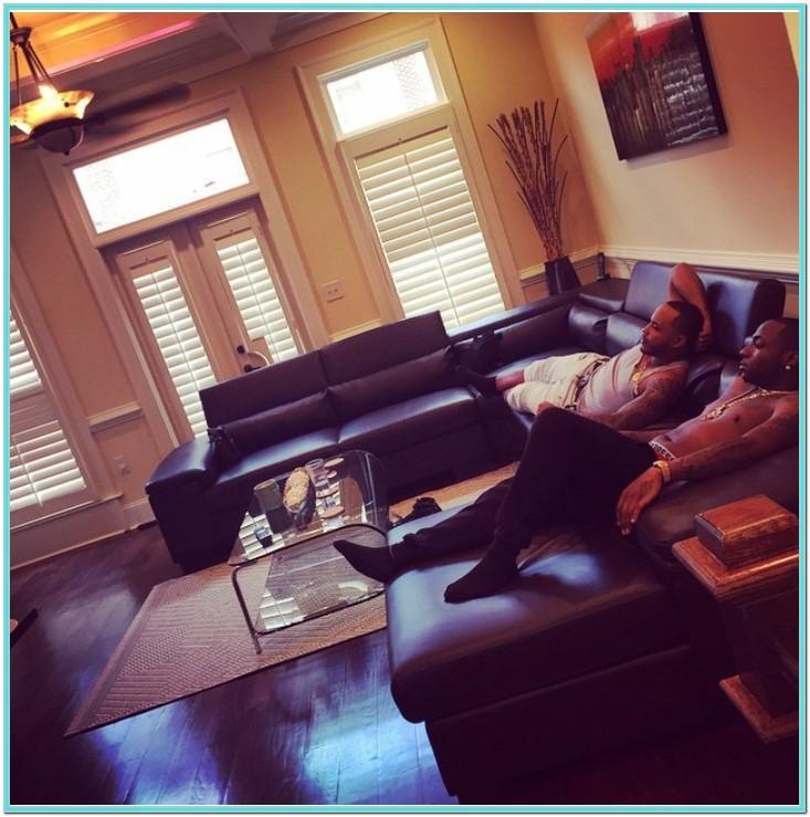 Living Room Design Ideas In Nigeria