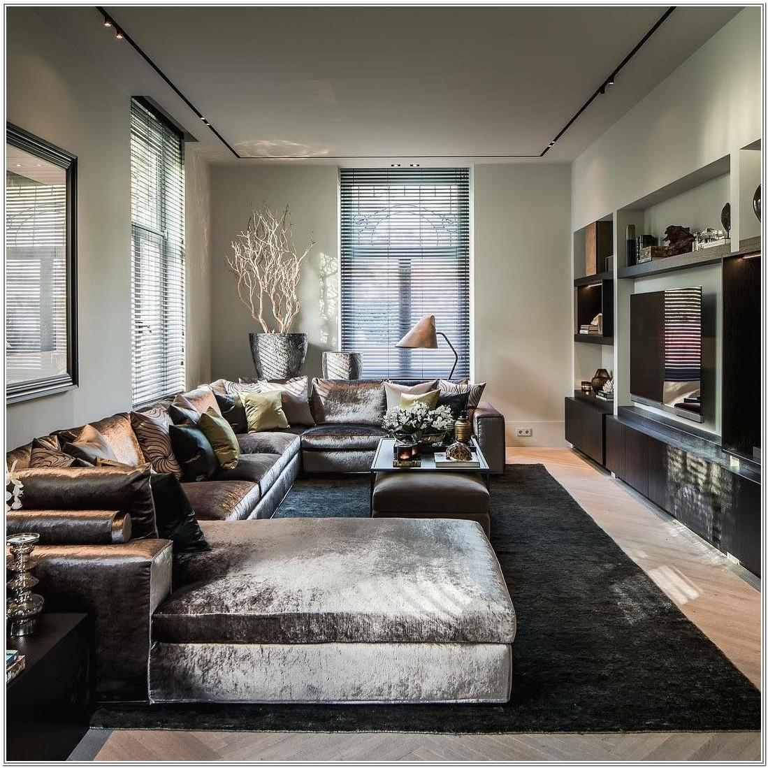 Living Room Design Ideas Luxury
