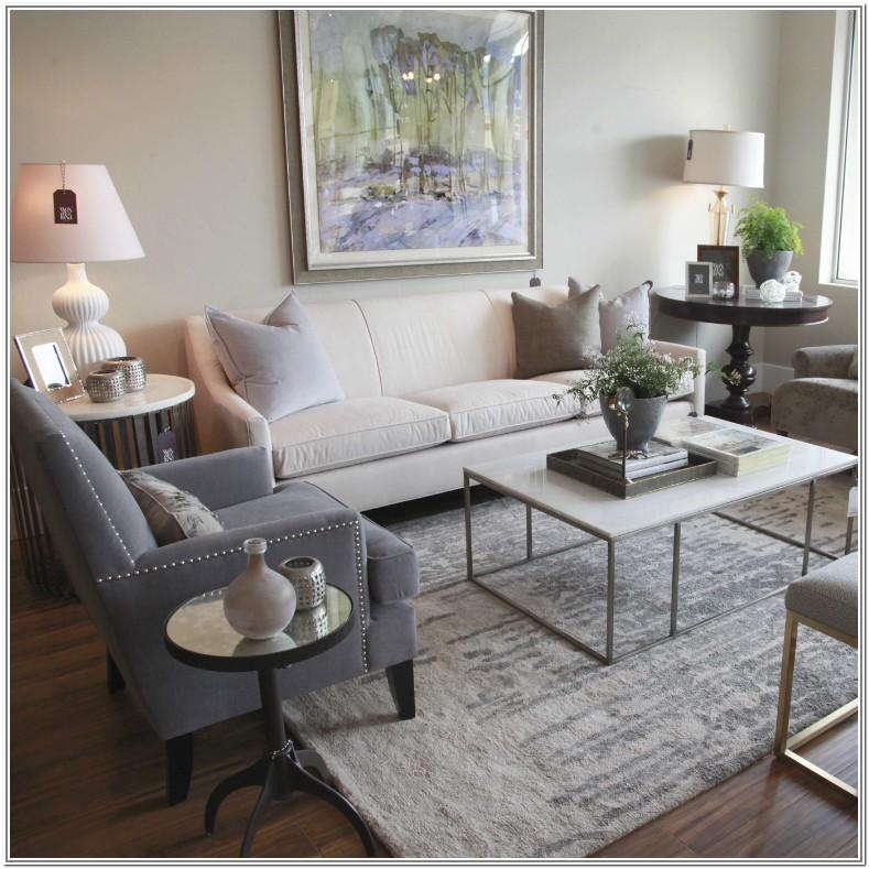 Living Room Design Ideas Marble Coffee Table
