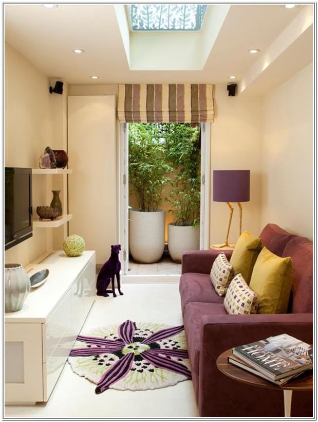 Living Room Design Ideas Photos Small Spaces