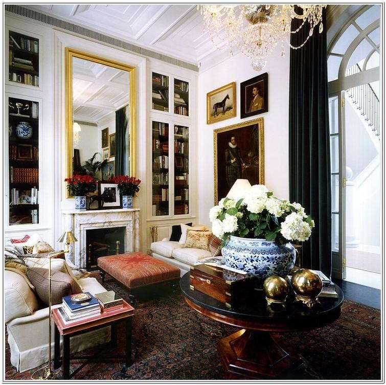 Living Room Design Ideas Ralph Lauren Home
