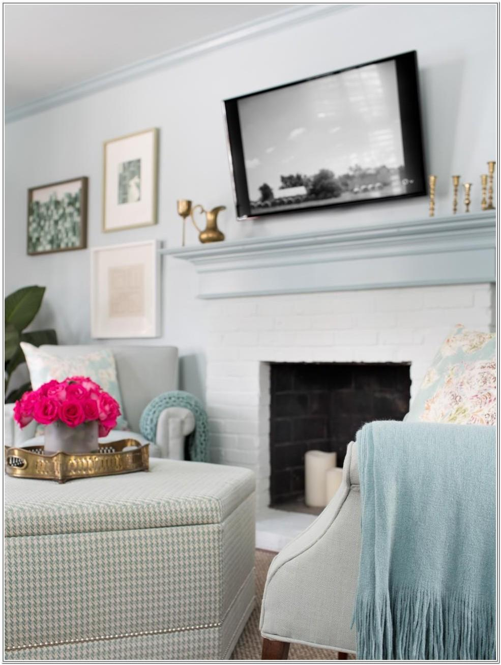 Living Room Design Ideas Small No Television