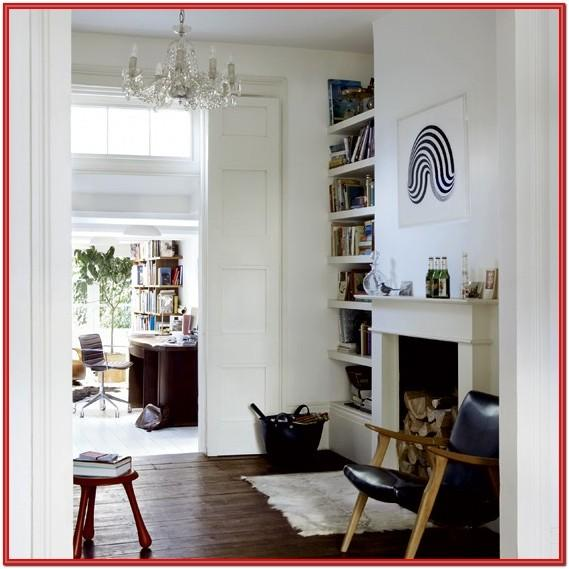 Living Room Design Ideas Terraced House