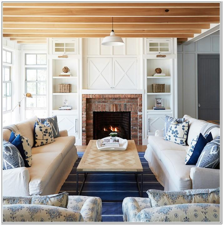 Living Room Design Ideas Tv Over Fireplace