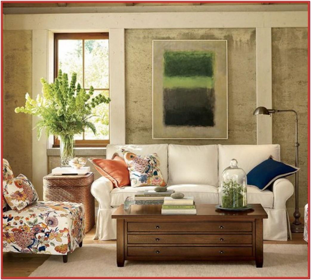 Living Room Design Ideas Vintage Sofas