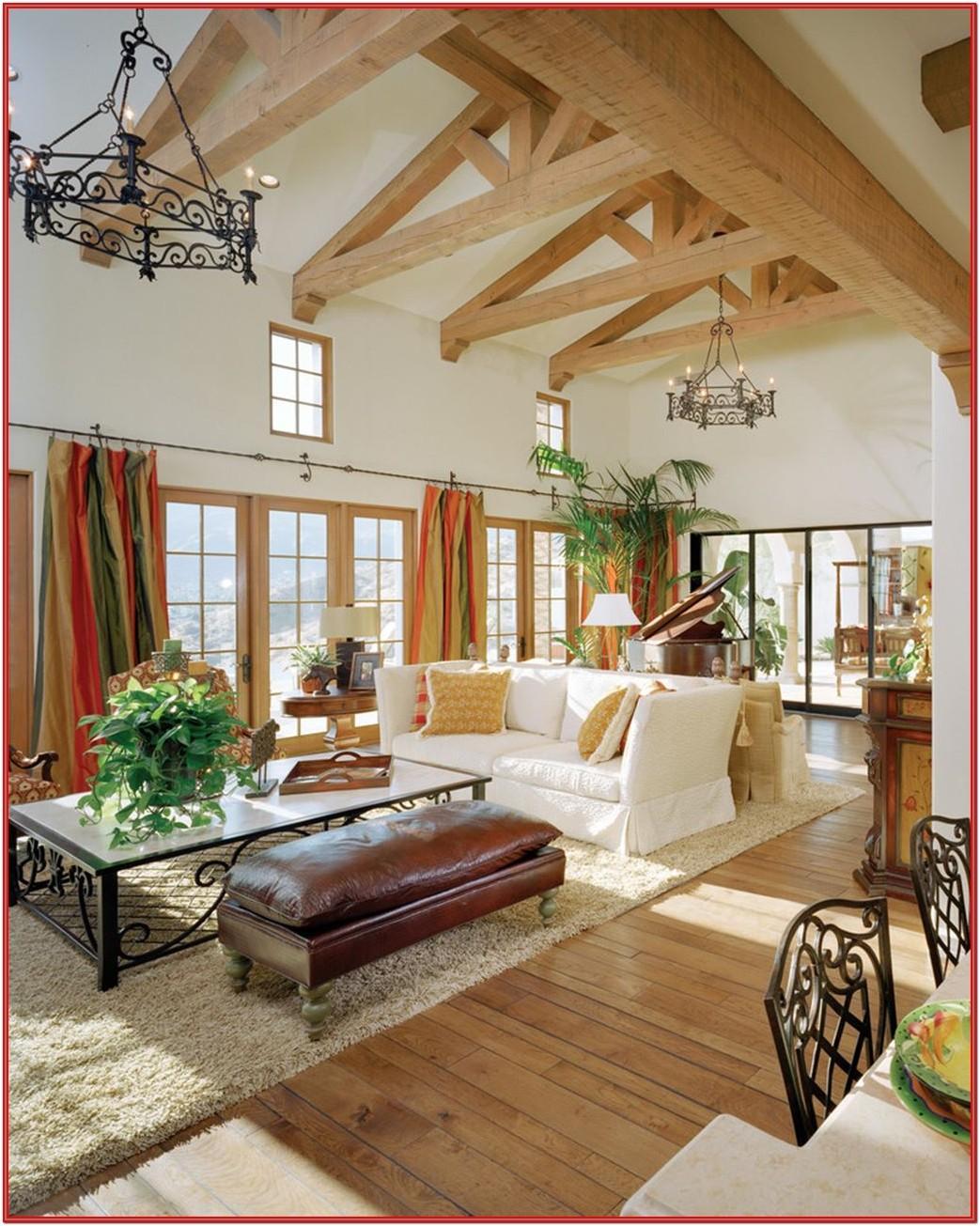 Living Room Design Styles Ideas