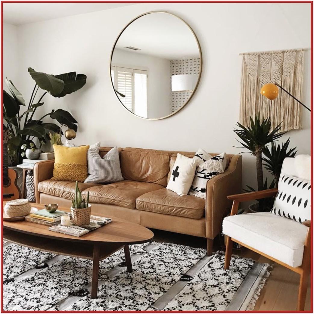 Living Room Design Wall Ideas