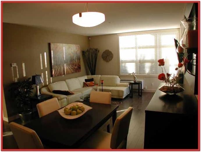 Living Room Dining Room Combination Ideas