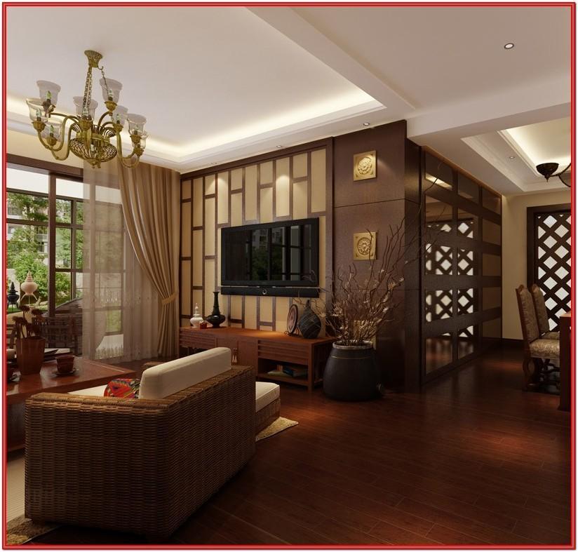 Living Room Dining Room Design Ideas