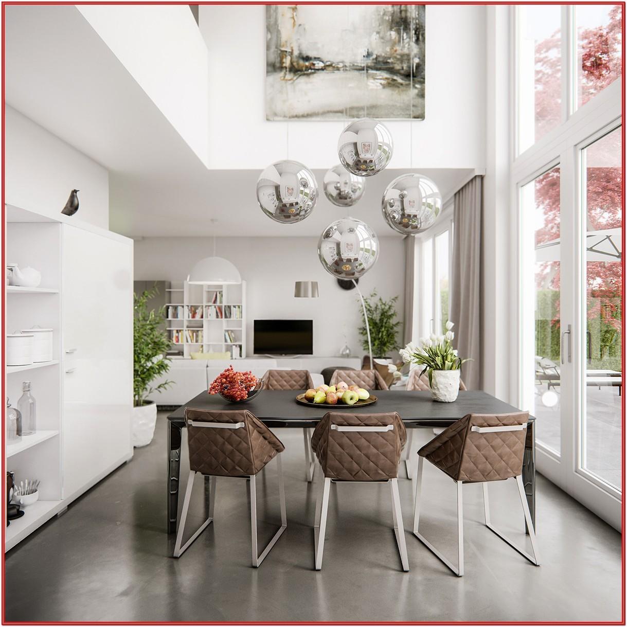 Living Room Dining Room Ideas Modern