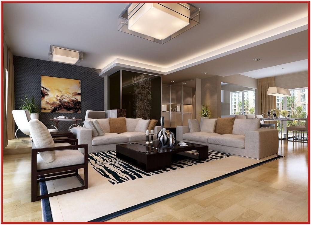 Living Room Dining Room Interior Design Ideas