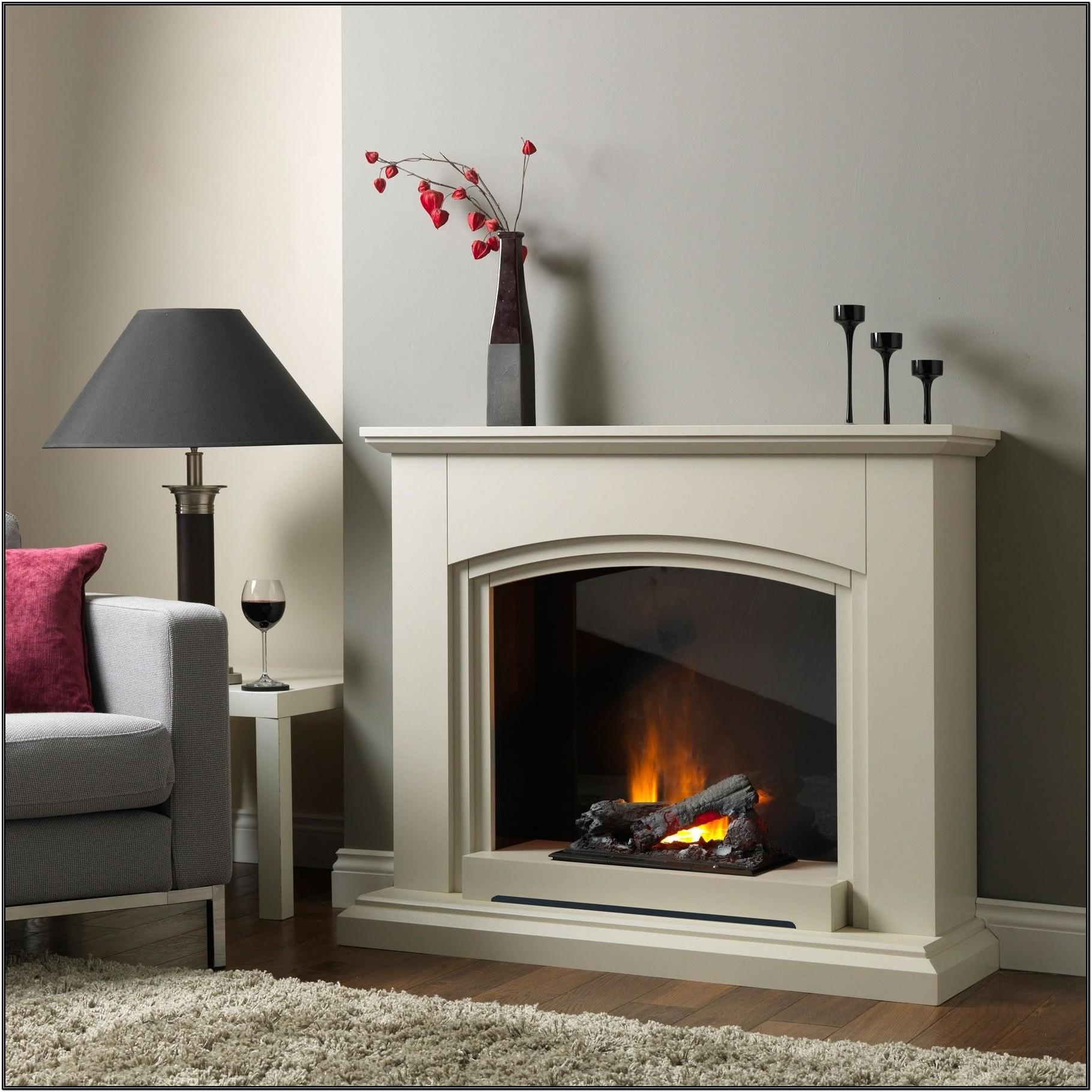 Living Room Electric Fire Ideas