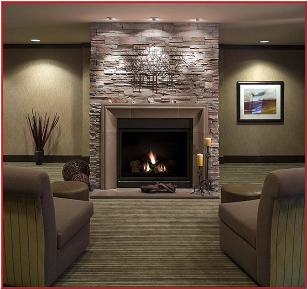 Living Room Electric Fireplace Ideas With Tv Above
