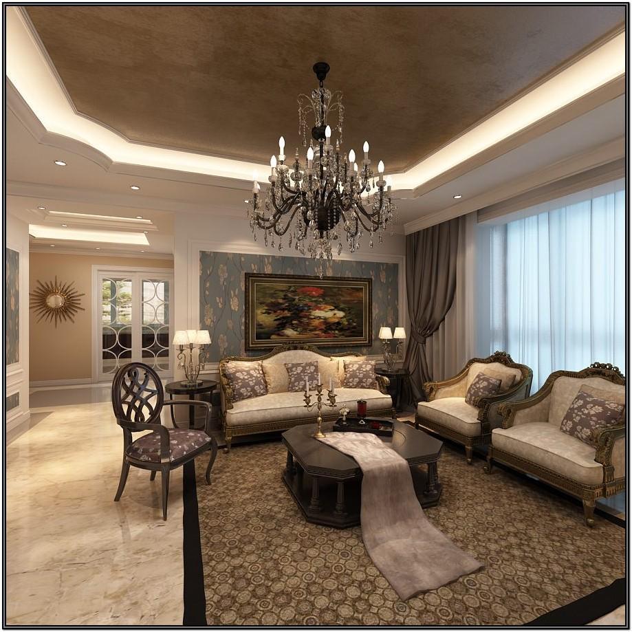 Living Room Elegant Ideas