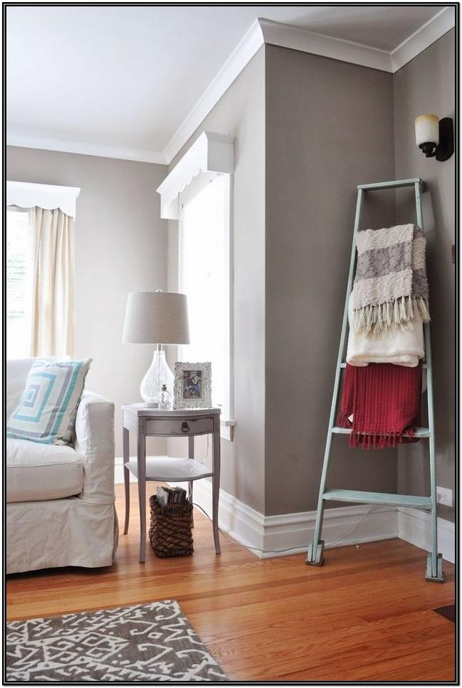 Living Room Empty Corner Ideas