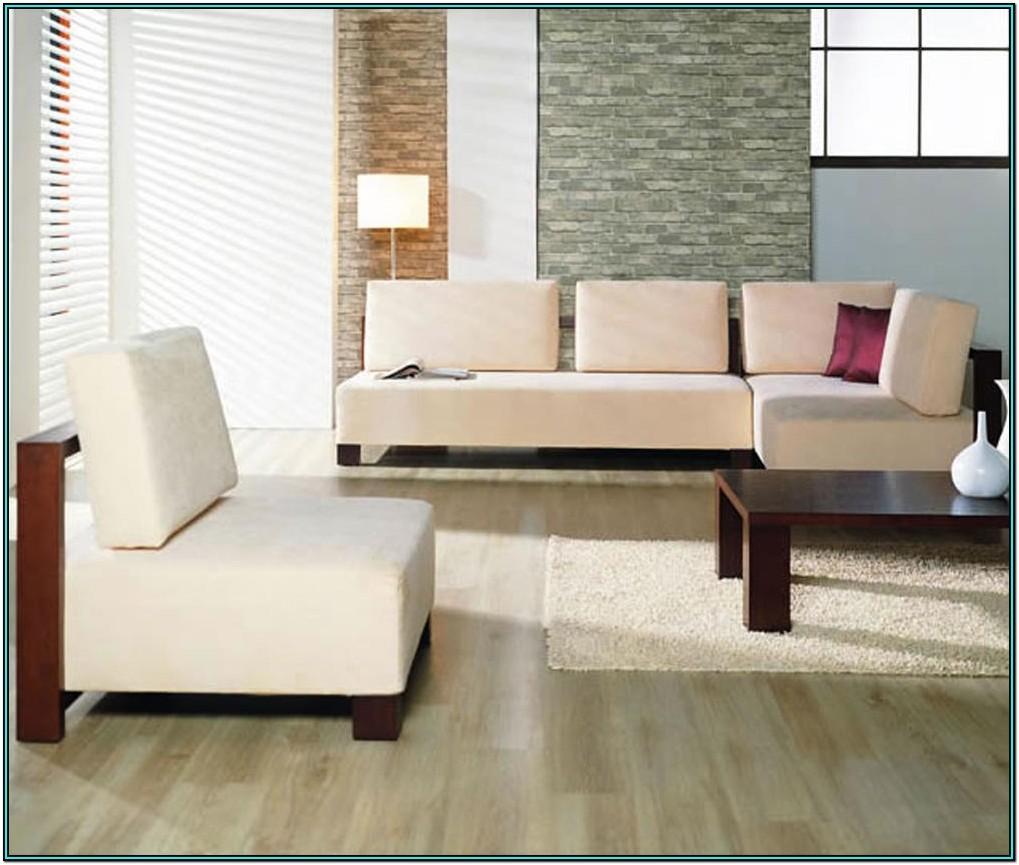 Living Room Fabric Sofa Set Designs