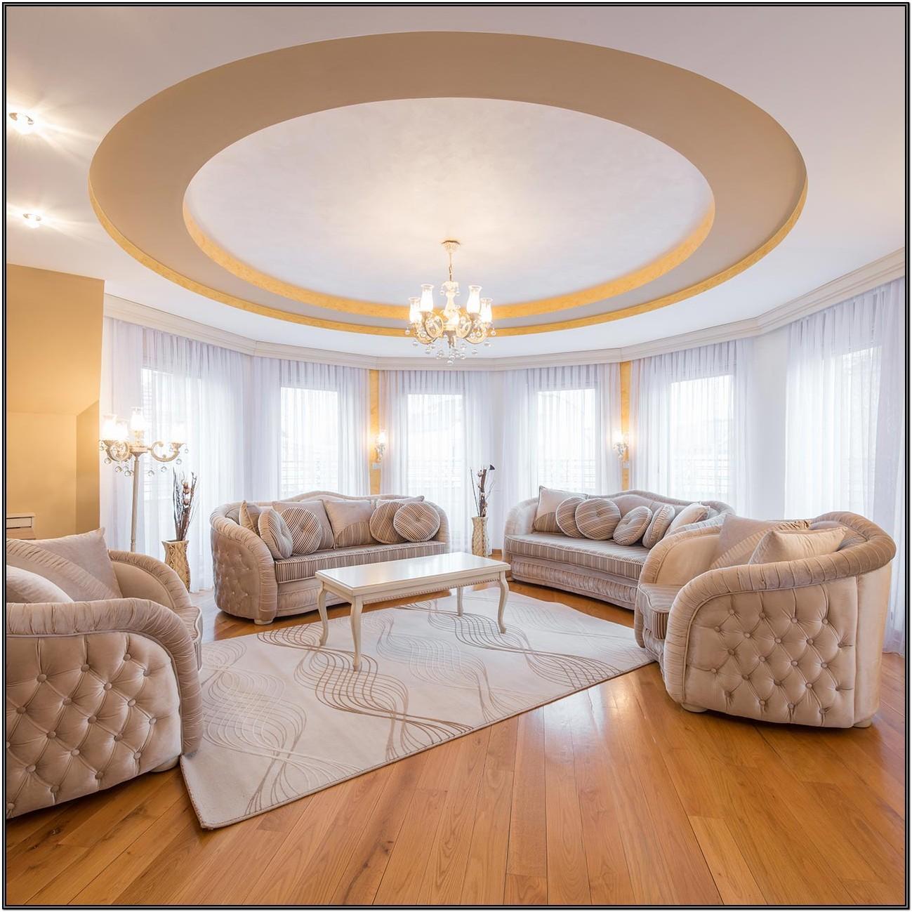 Living Room False Ceiling Designs Ideas