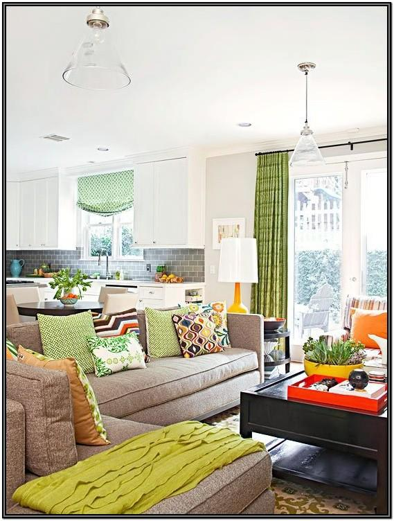 Living Room Family Picture Ideas